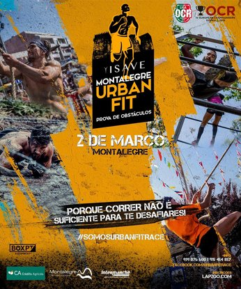 Montalegre   urban fit 2019  3 marco  1 415 415